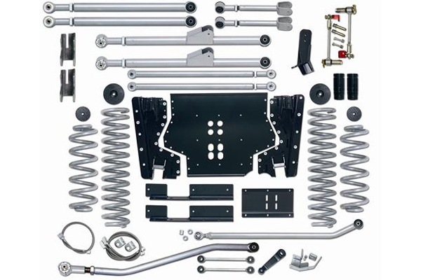 rubicon express lift kits