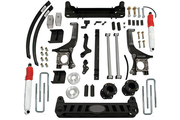 TruXP Premium Lift Kits