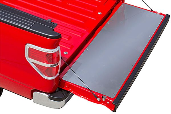 access tailgate protector