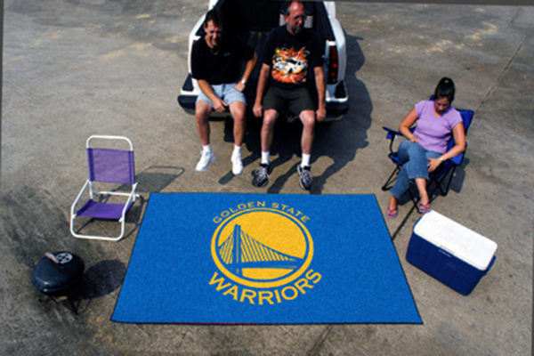 fanmats nba ultimat tailgater mat