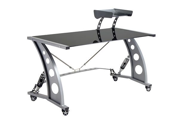 Intro Tech PitStop Desk