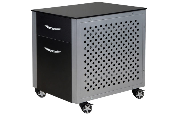 intro tech automotive pitstop file cabinet