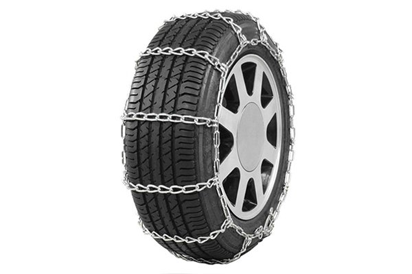 pewag glacier twist link tire chains new