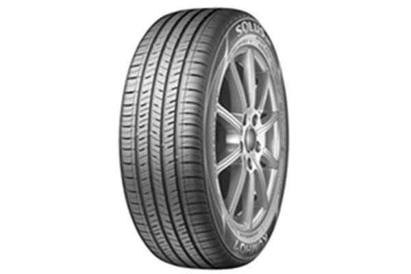 Kumho Solus TA31 Tires - Truck & Car Tires for Sale Online ...
