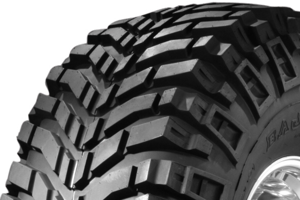 mickey thompson baja claw bias ply tires