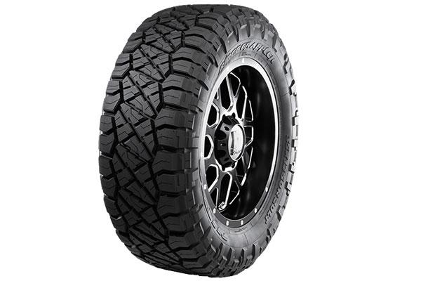 Nitto Ridge Grappler Sizes >> Nitto Ridge Grappler Tires All Sizes Free Shipping On Nitto Tires