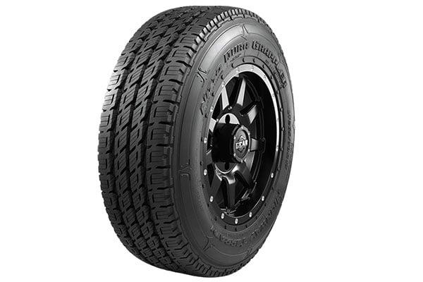 Nitto Dura Grappler >> Nitto Dura Grappler Tires N205 640