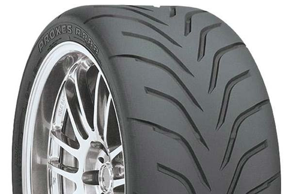 Toyo Proxes R888 >> Toyo Proxes R888 Tires Dot Competition Tire Free Shipping