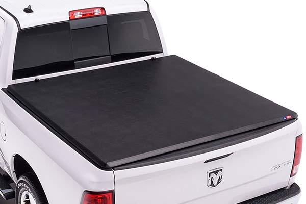 American Tonneau Hard Tri Fold Tonneau Cover Folding Truck Bed Cover Autoanything
