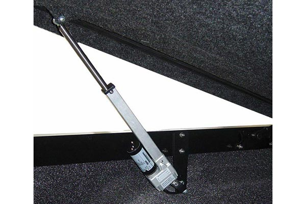 autoloc snap in tonneau cover opener