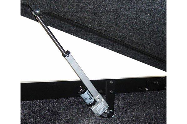 autoloc snap in tonneau cover opener