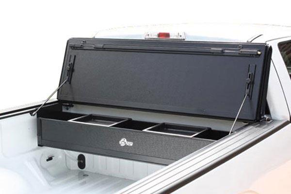 bak bakflip fibermax tonneau cover with bakbox toolbox 1