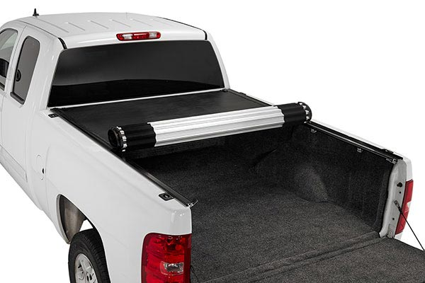Ford F150 Roll Up Bed Cover