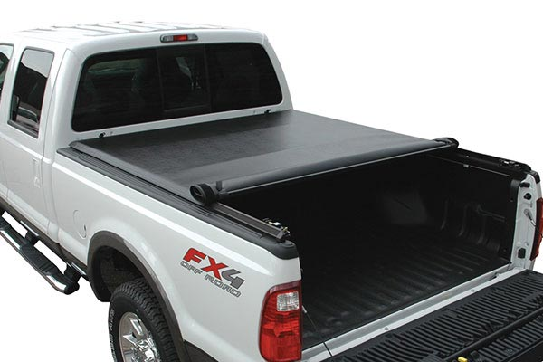 Hard Truck Bed Cover Parts