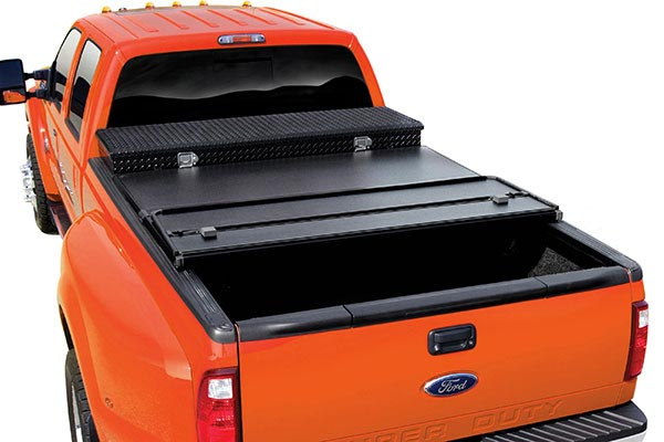 Truck Bed Covers With Toolbox Bangdodo
