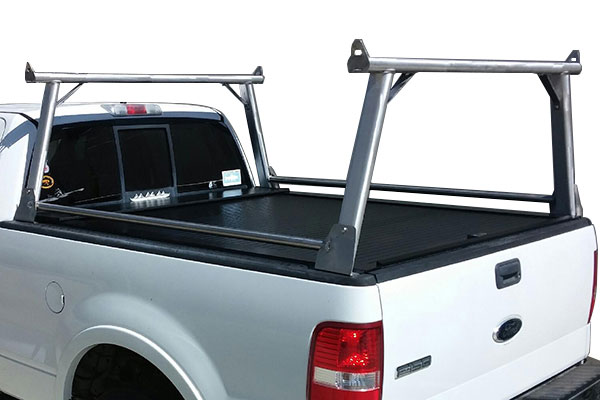 Pickup Truck Racks >> Truck Covers Usa American Truck Rack Truck Ladder Racks