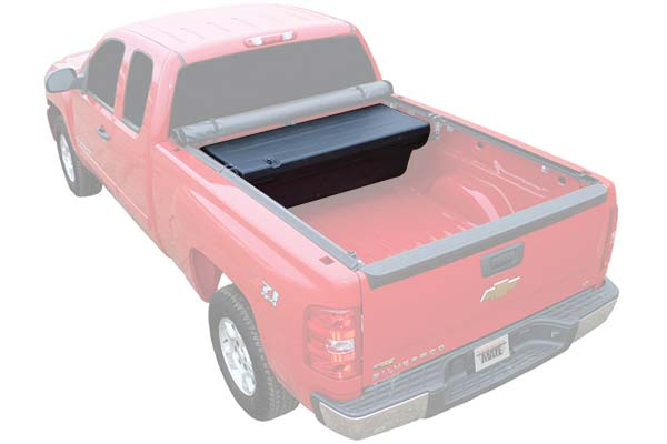 Truxedo Tonneaumate Truck Tool Box Tool Box For Tonneau Truck Bed Covers Autoanything