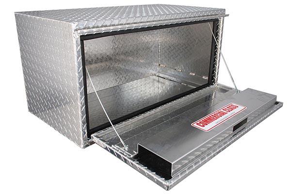 Brute Hd Underbody Tool Box Pro Series Heavy Duty Box