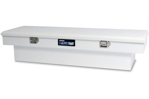 dee zee hardware series crossover toolbox