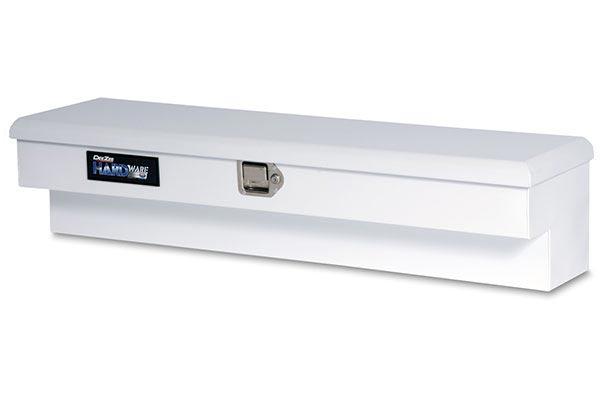 dee zee hardware series side mount toolbox