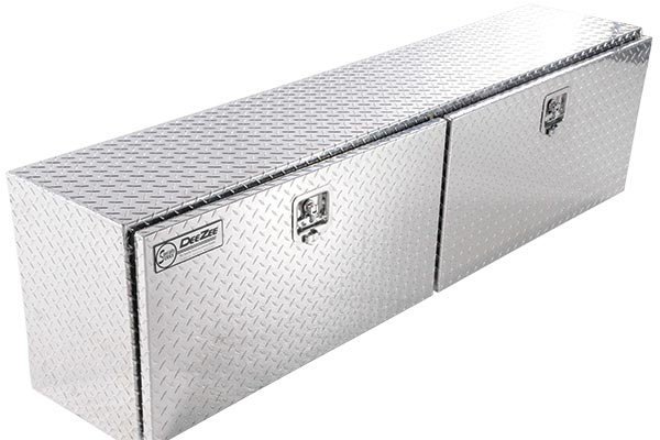 deezee topsider toolbox
