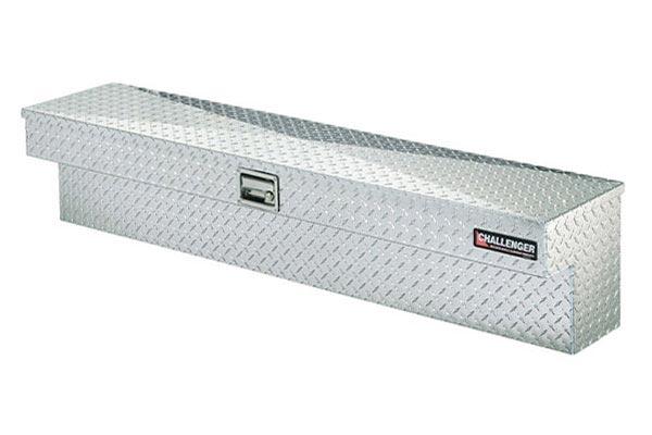deflecta shield side mount truck toolbox