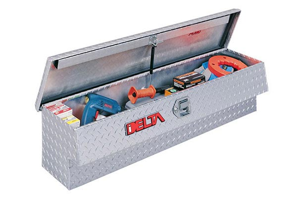 delta aluminum truck tool box 2