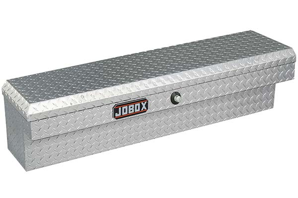 jobox aluminum side mount truck tool boxes - truck bed side mount ...
