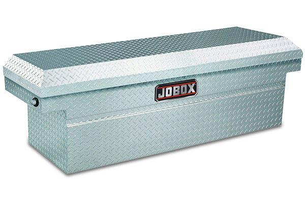 jobox premium aluminum single lid crossover toolbox