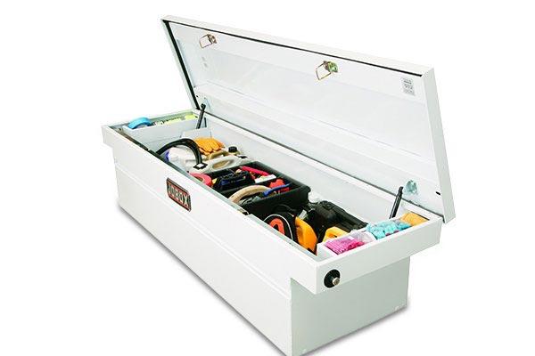 jobox premium steel single lid crossover toolbox