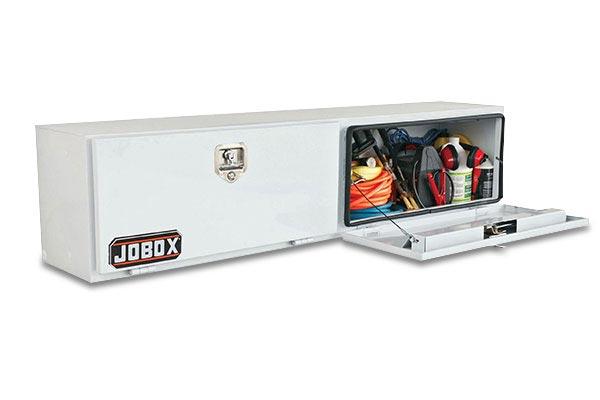 jobox premium steel topside toolbox