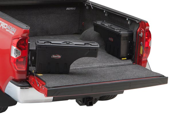Undercover Swing Case Truck Toolbox Swinging Truck Tool Boxes