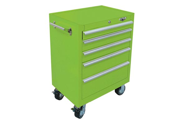 viper 5 drawer tool chest