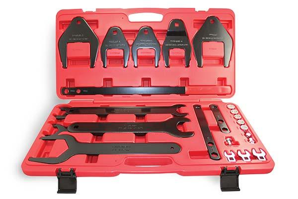 TruAP Fan Clutch Wrench Set