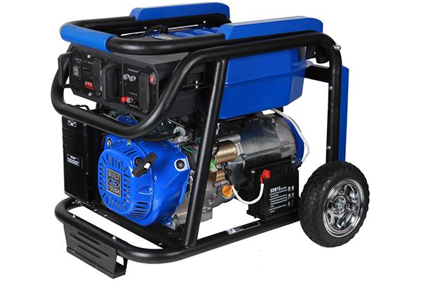 ford generator