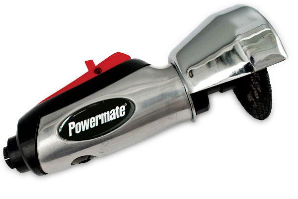 powermate cutoff tool - pneumatic cutting wheel - free shipping!