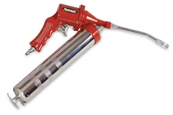 powermate air grease gun hero