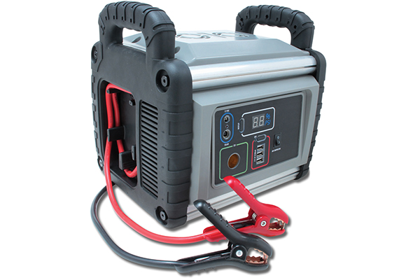 ProZ Heavy Duty Portable Power Station, Jump Starter, Air Compressor