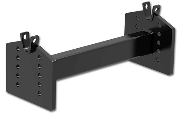 curt 5th wheel hitch head adapter