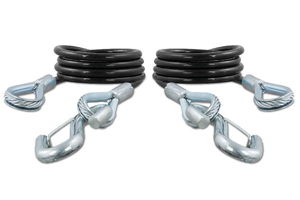 curt safety cables