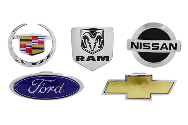 premium licensed hitch covers