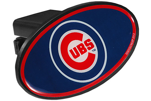 siskiyou sports mlb plastic hitch covers