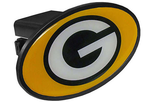 siskiyou sports nfl plastic hitch covers