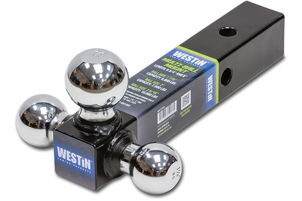 westin multi ball mount
