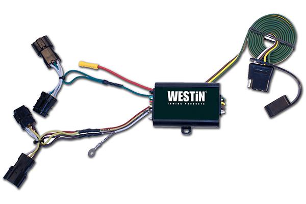 westin t connectors