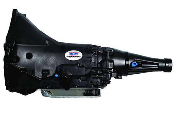 Image of B&M Street/Strip Ford C-6 Automatic Transmission