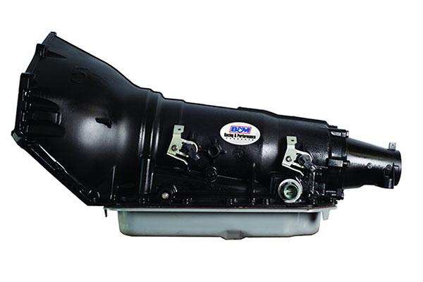 Image of B&M Street/Strip GM 4L60E Automatic Transmission