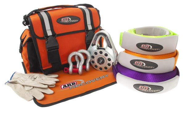 arb recovery gear kit