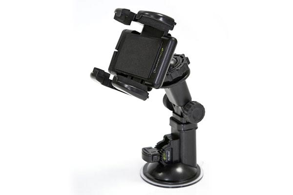 Bracketron Pro-Mount Windshield Mount - Bracketron Suction Cup Windshield Mounts p6117