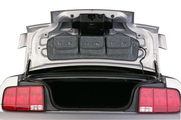 covercraft pocket pods trunk storage